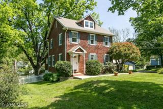 36 Pleasant Hill Road, Owings Mills MD