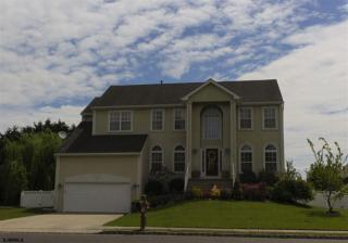 6 Ruth Court, Absecon NJ