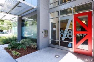 888 7th Street #201, San Francisco CA