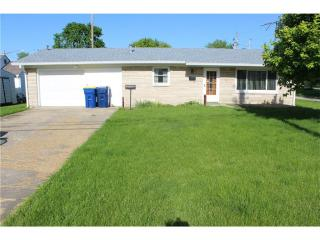 69 South Front Street, Whiteland IN