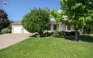 8314 51st Street Court, Coal Valley IL