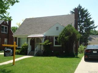 15207 Payne Court, Dearborn MI