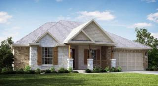 Inverness Estates : Texas Reserve and Vista Collections by Lennar