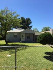 1712 N Washington Ave, Roswell, NM 88201