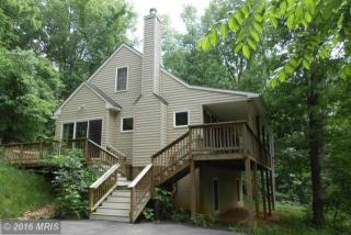175 Easy Hollow Rd, Front Royal, VA 22630