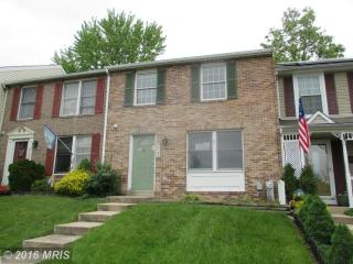 3105 Holly Berry Court, Abingdon MD