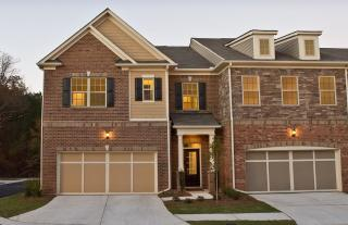 Terraces at Oakdale by Pulte Homes