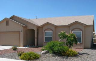 5273 Morganite Ct, Las Cruces, NM 88012