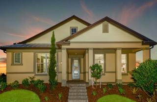 Starkey Ranch by Pulte Homes