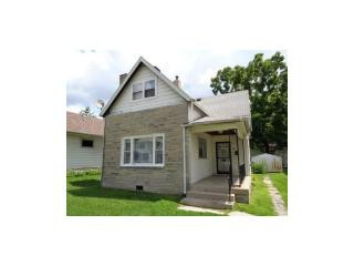 321 North Chester Avenue, Indianapolis IN