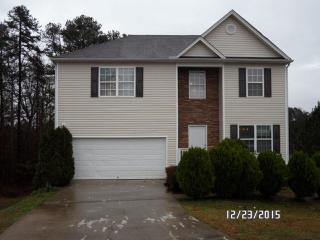 5440 Wexford Pass, College Park, GA 30349