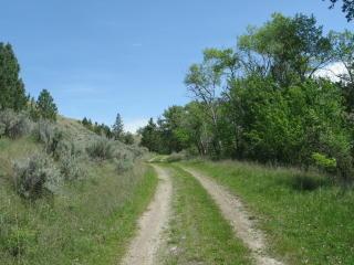The Quiet Place, Stevensville MT