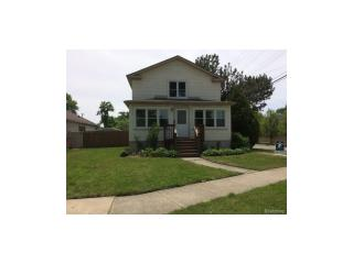 22502 Liberty Street, Saint Clair Shores MI