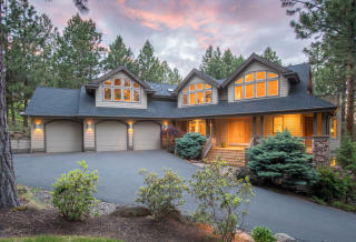 3525 Northwest Wethered Court, Bend OR