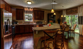 Waterbury by K Hovnanian Homes