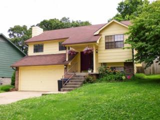 1725 Ridgewood Circle, Neosho MO