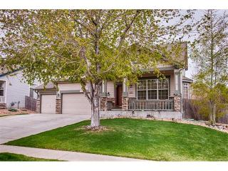 5816 Sunburst Avenue, Firestone CO