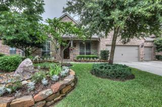 126 North Almondell Circle, The Woodlands TX