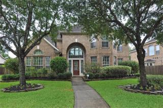 15411 Stone Gables Lane, Houston TX