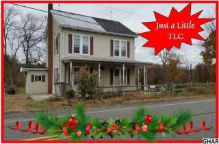1207 Long Run Road, Schuylkill Haven PA