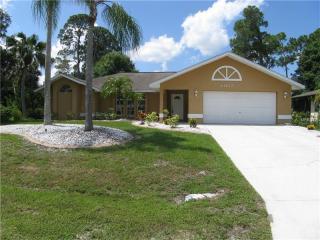 21217 Knollwood Avenue, Port Charlotte FL