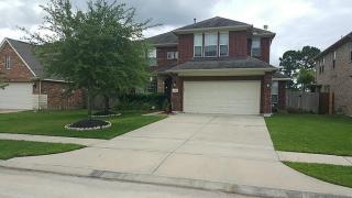25219 Fisher Colony Drive, Richmond TX