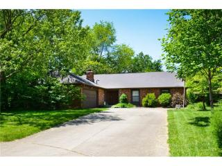 8332 Trace Circle, Indianapolis IN