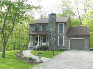 292 Stone Hill Road, Griswold CT