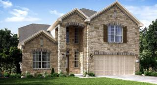 Preserve at Miramar Lake : Brookstone Collection by Lennar
