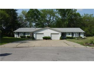 630 North Sherry Drive, Trotwood OH