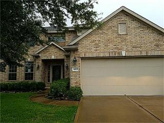 14803 East Ginger Spice Court, Cypress TX