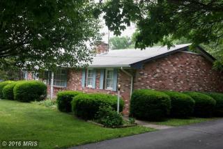 8223 Edgewood Church Road, Frederick MD