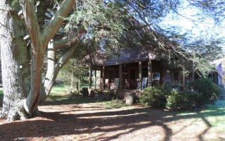 2785 Salem Road, Mineral Bluff GA