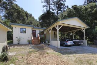 8930 Glen Arbor Road, Ben Lomond CA