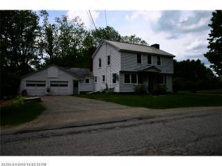 41 Old Norridgewock Road, Fairfield ME