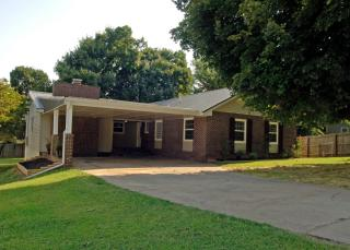 1306 West Court Street, Harrison AR