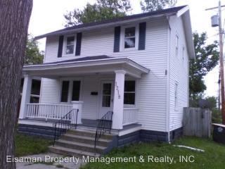 1218 Forest Ave, Fort Wayne, IN 46805