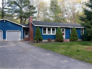 4 Stagecoach Lane, Windham ME