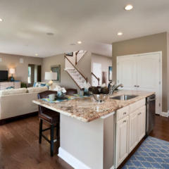 The Reserve at Weatherby by DeLuca Homes