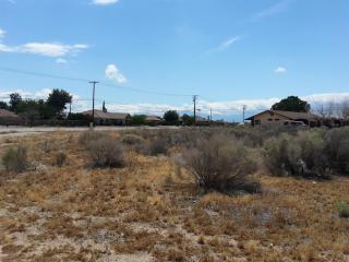 Ranchero Road, Hesperia CA