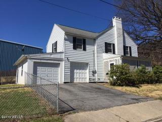 2901 W 4th St, Williamsport, PA 17701