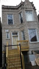 1639 South Trumbull Avenue, Chicago IL
