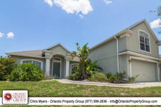 702 Grand Reserve Drive, Davenport FL
