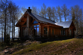 515 Oversteeg Gulch Road, Crested Butte CO
