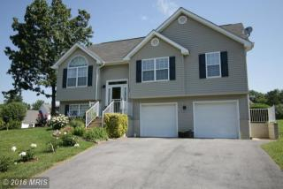 227 Bentley Ave, Winchester, VA