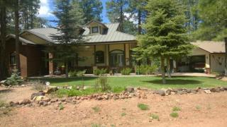 2484 Tall Trees Loop, Forest Lakes AZ