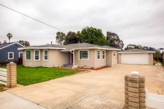 1839 Dixie Street, Oceanside CA