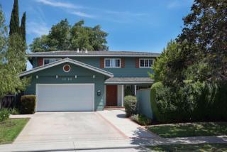 1560 Coleman Road, San Jose CA