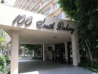 100 South Doheny Drive #807, Los Angeles CA