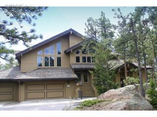 120 Ponderosa Court #4, Red Feather Lakes CO